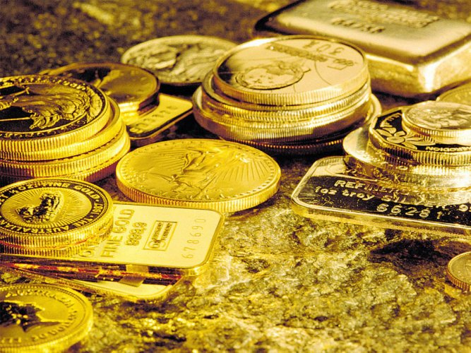 Airport customs made record gold seizure year