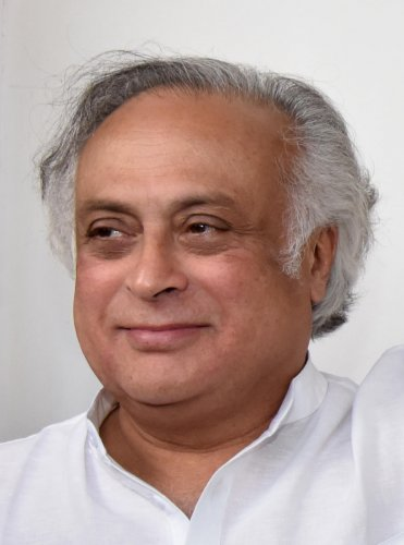 Jairam Ramesh requests RS chairman to convene special House session