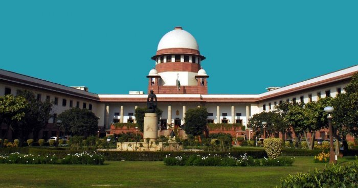 SC slams UP police for falsely implicating a man