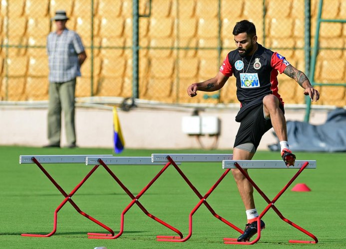 RCB begin quest for elusive title