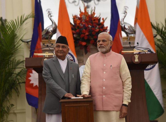 India offers help to lay rail line to Kathmandu