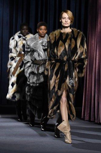 Fashion labels prefer to go fur-free
