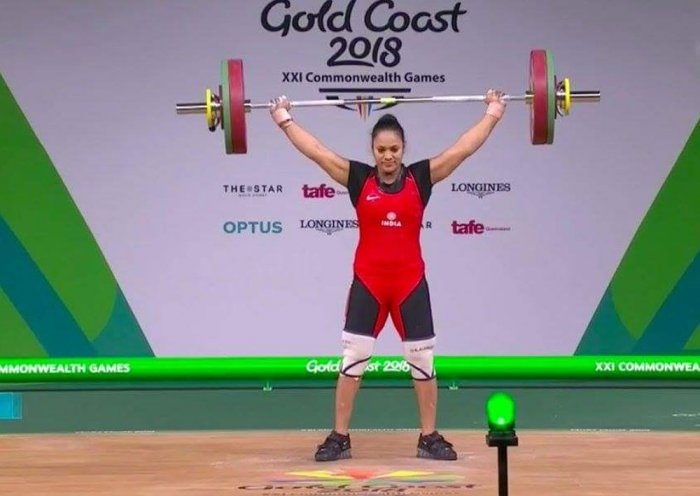 Weightlifting gold rush continues, Punam Yadav claims 5th for India