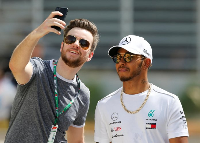 Hamilton hoping for a decent finish