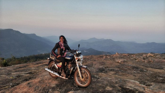 Women travelling solo learn valuable lessons