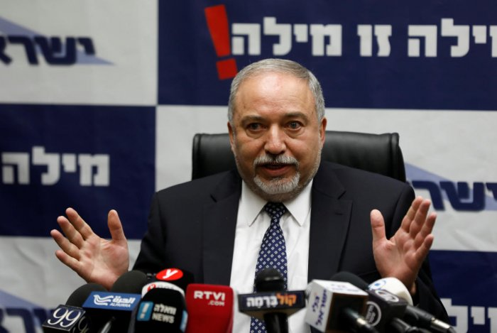 Israel defence minister says no innocent people in Gaza
