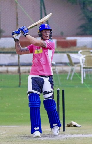 Royals, SRH look to overcome captains' loss
