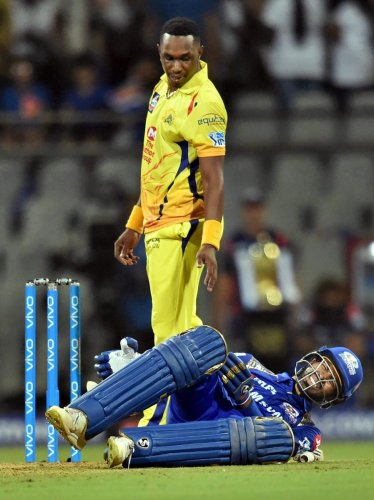 Hardik looking good, will be fine: Rohit Sharma