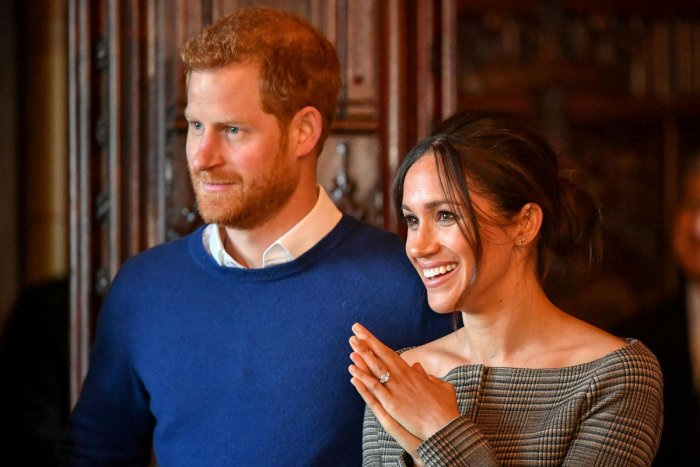Prince Harry, Meghan Markle ask guests to donate to Mumbai-based charity as wedding gift