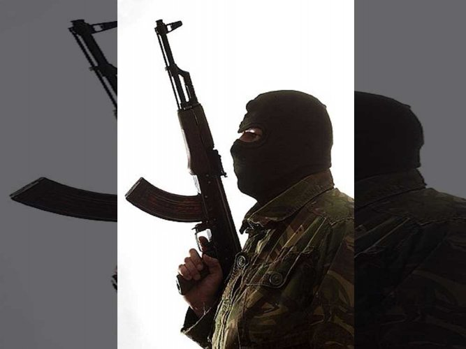 Gunmen fire on UN base in Central African Republic