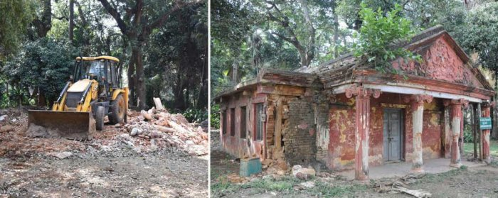 Bengaluru must wait longer for rebuilt Krumbiegel Hall