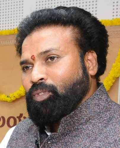 BJP to piggyback on Sriramulu to bag max ST reserved seats