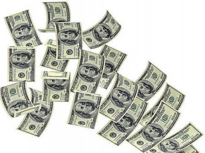 Indian in UAE wins USD 1 million in Dubai raffle