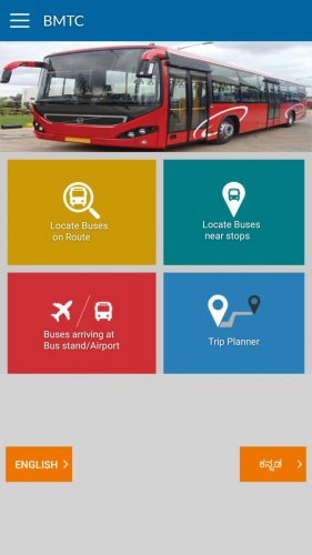 Do transport, utilities apps work?