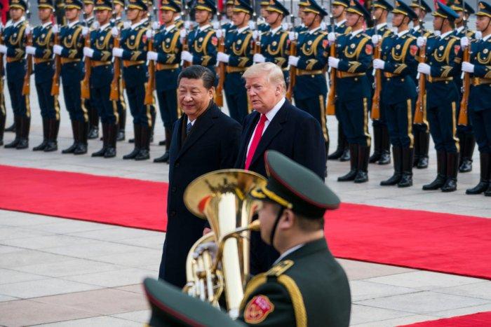 Xi Jinping urges dialogue after Trump seeks tariffs