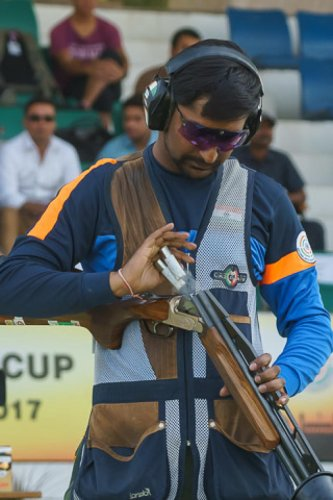 Mittal bags bronze as shooters continue good run