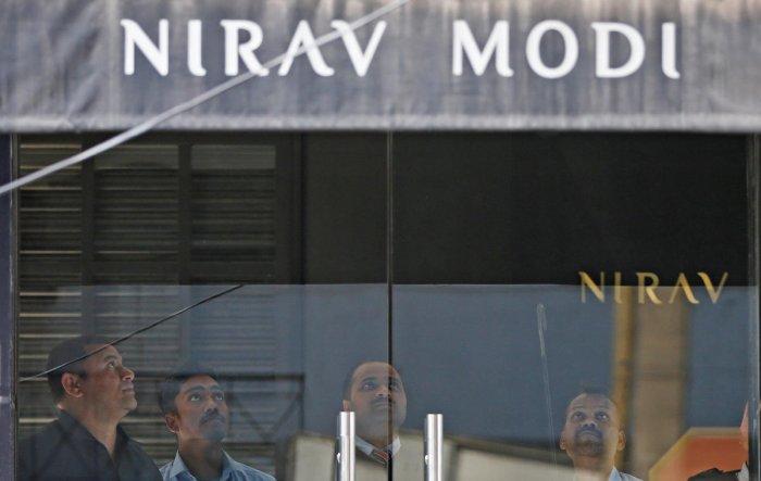 Delhi HC asks Nirav Modi's company to tell him to come back