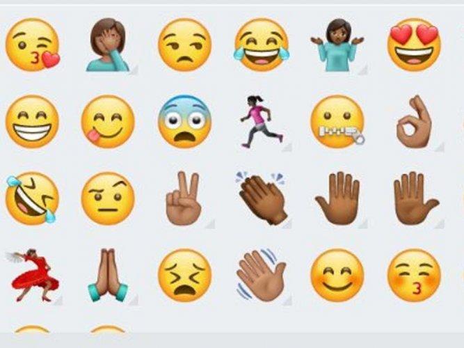 Diverse skin tone emojis boost inclusion: Twitter study