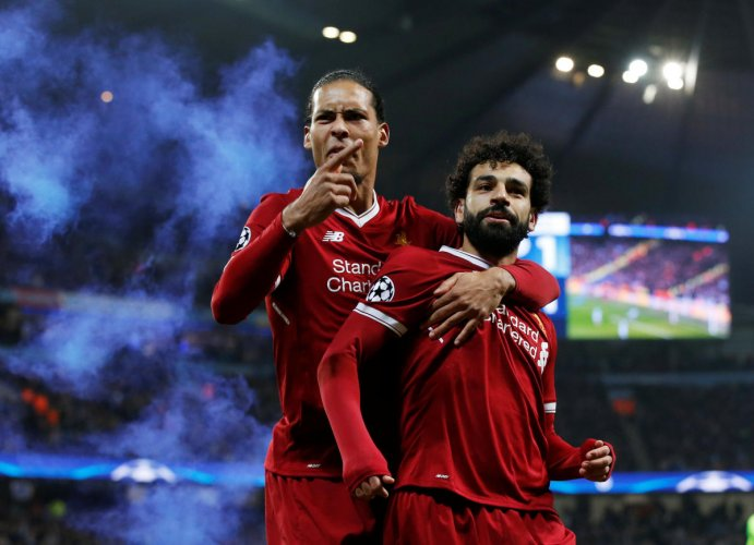 All too easy for Liverpool