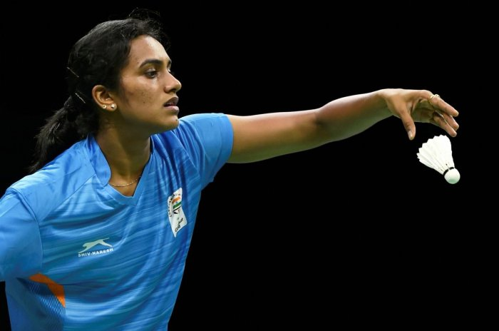 Sindhu returns with easy win