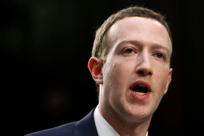 Zuckerberg says FB committed to ensure integrity of Indian polls