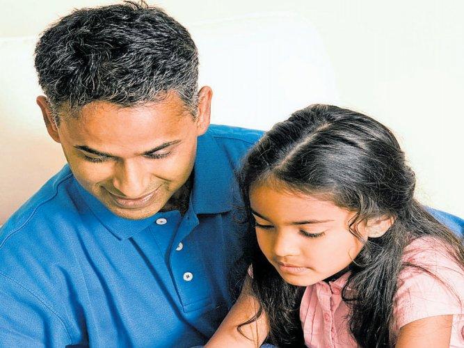 Parental involvement in kids' academics low: study