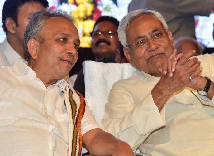 Politics of ideology has future: Nitish