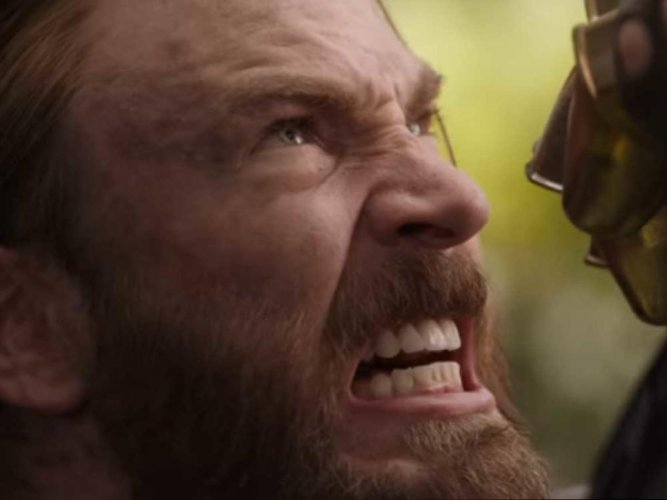 Thanos most challenging foe Avengers ever faced, says Chris Evans