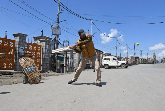 Uneasy calm in Kashmir a day after civilian killings