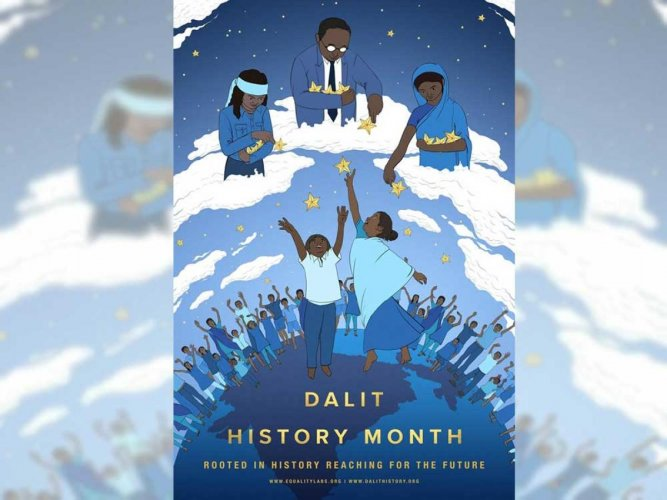 A month to reminisce Dalit contribution to history