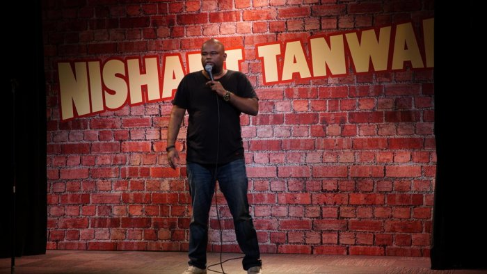 Nishant Tanwar is star stand-up on YouTube