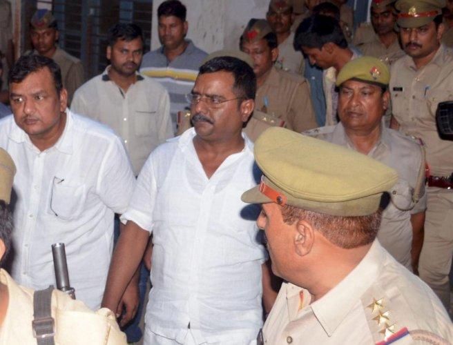 Will you arrest rape accused BJP MLA, HC asks UP govt