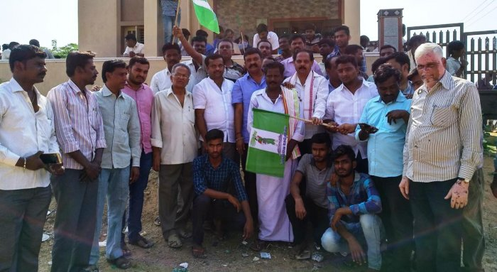 Youth, a vital part of progress: JD(S) leader