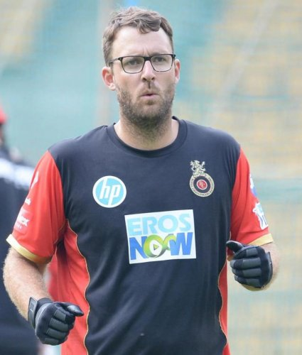 We don't want to use pitch as an excuse: Vettori