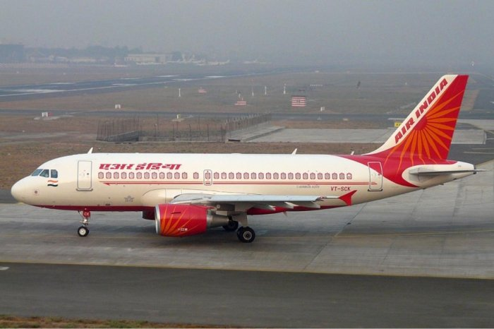Air India revenues up 11% in 2017-18, says Kharola