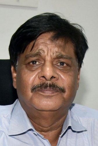 Cong top brass tells Mahadevappa to retain T Narasipur