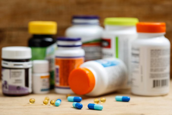 Diet pills come with harmful side-effects