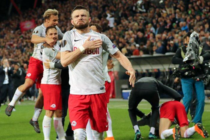 Salzburg stage miraculous comeback