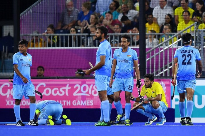Bungling India out of gold race