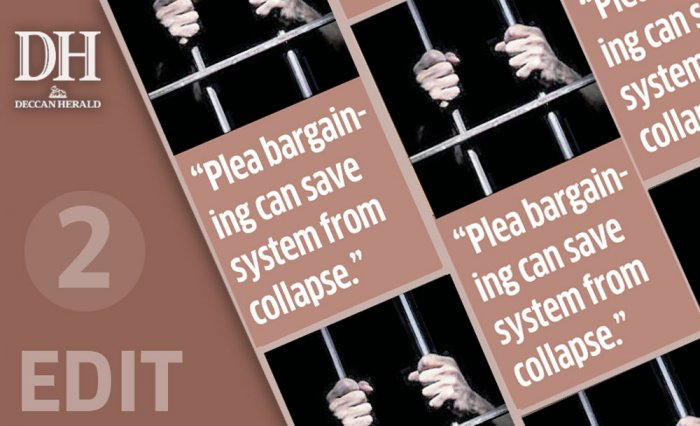 Overcrowded jails: Why's SC shocked?