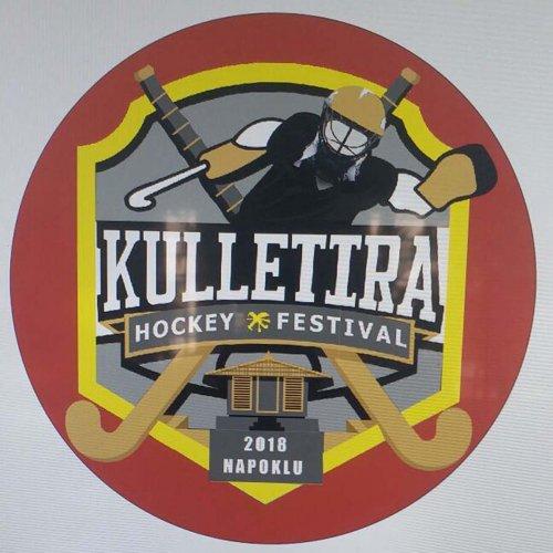 22nd edition of Kodava family hockey tournament