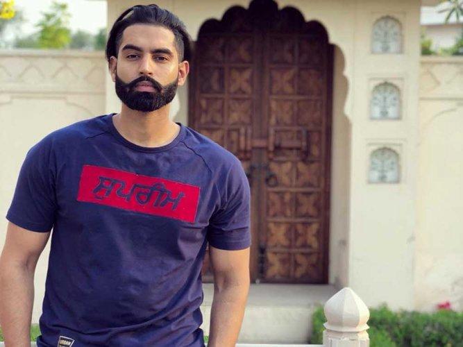 Punjabi singer Parmish Verma shot at in Mohali