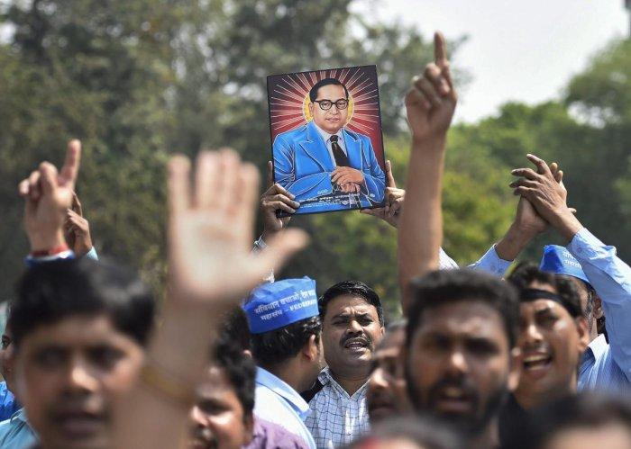 Ambedkar Jayanti: A year of turbulence and some hope