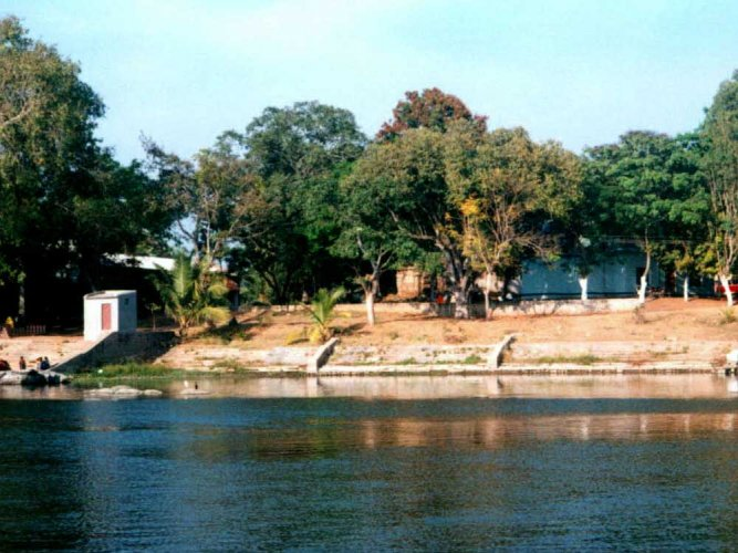 20 tonnes of waste removed from Cauvery