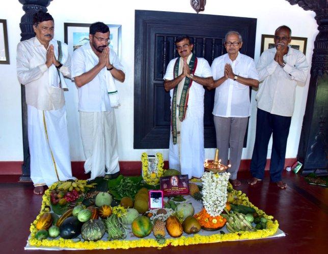Bisu Parba celebrated with traditional pomp, gaiety