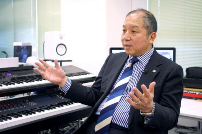 Japan's station music peps up  commuters