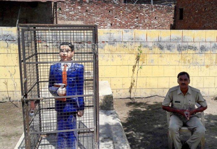 Christian missionaries behind vandalisation of Ambedkar's statues: BJP MP