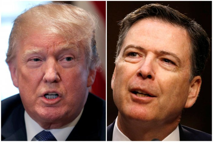 Belief Clinton would win election 'factor' in email probe: James Comey