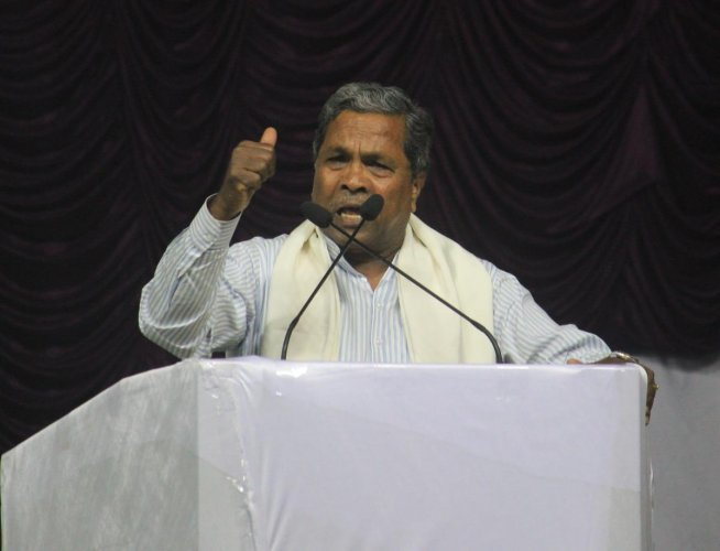 K'taka polls: Cong releases first list of candidates, Siddaramaiah to contest from Chamundeshwari