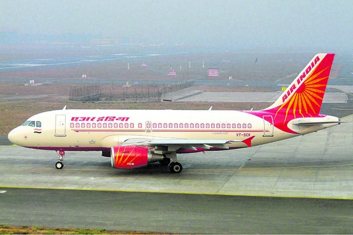Disinvestment-bound Air India would now charge passengers for advance reservation of middle seats.